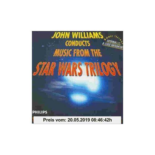 Ost Starwars-Music