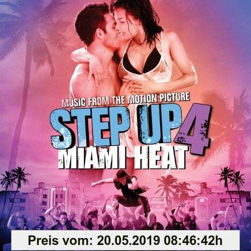 Ost Step Up 4 - Miami Heat