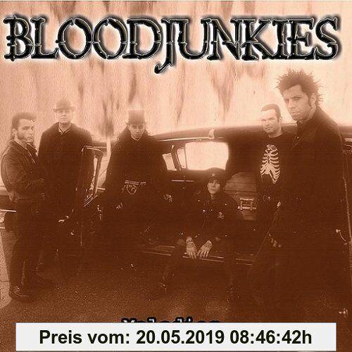 Bloodjunkies Maladies