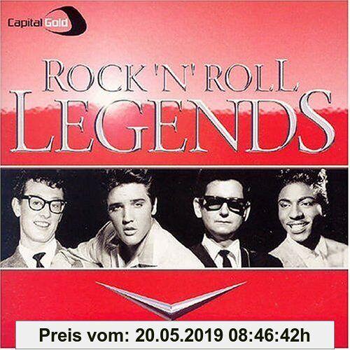 Capital Gold Rock & Roll Capital Gold Rock & Roll