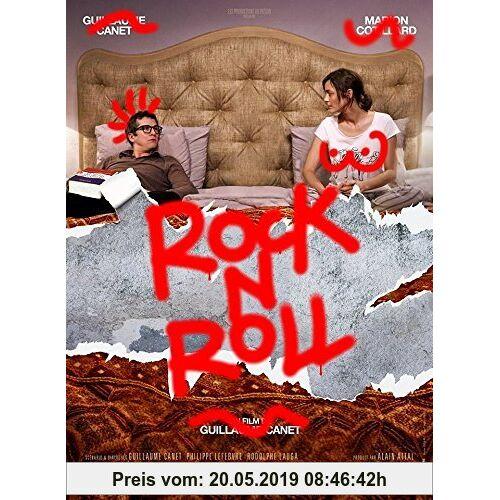 Ost Rock N Roll [2017]