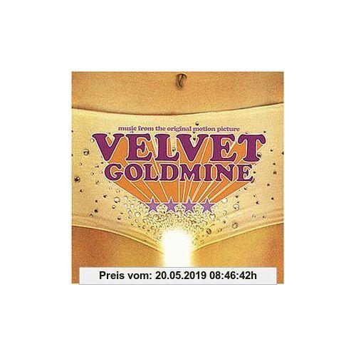 Ost Velvet Goldmine