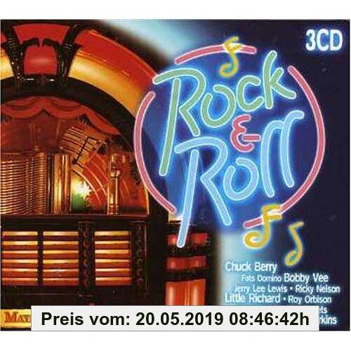 Rock & Roll Rock & Roll