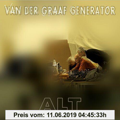 Van der Graaf Generator Alt