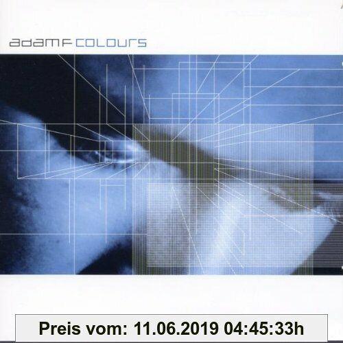 Adam F Colours