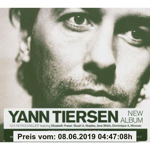 Yann Tiersen Les Retrouvailles-Ltd