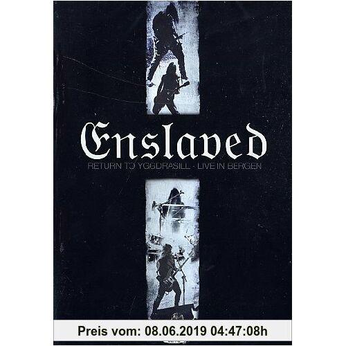 Enslaved - Return to Yggdrasil: Live in Bergen