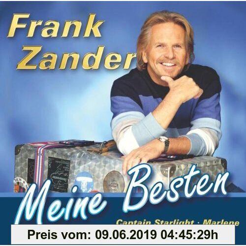Frank Zander Meine Besten