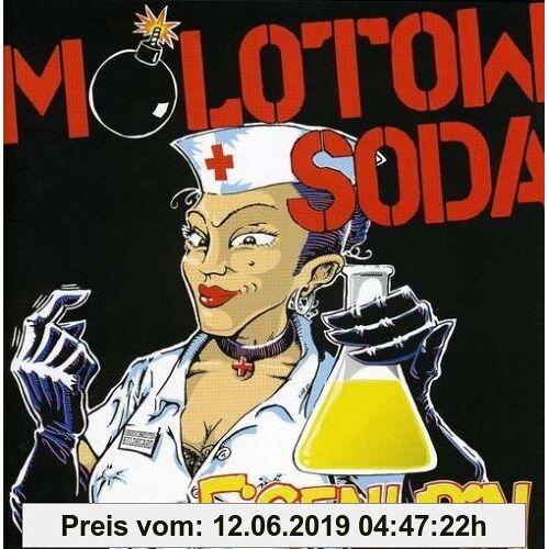 Molotow Soda Eigenurin