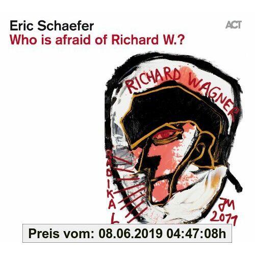 Eric Schaefer Who Is Afraid of Richard W.?
