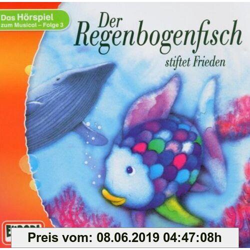 der Regenbogenfisch 03/Stiftet Frieden