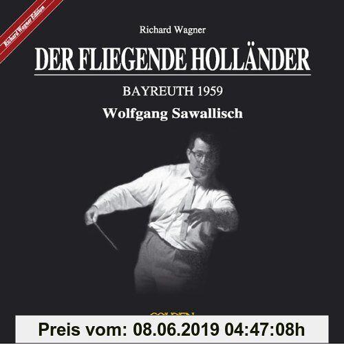 R. Wagner Fliegende Hollaender, der