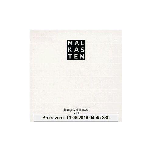 Various Malkasten Vol. 1 (Lounge & Club 1848)