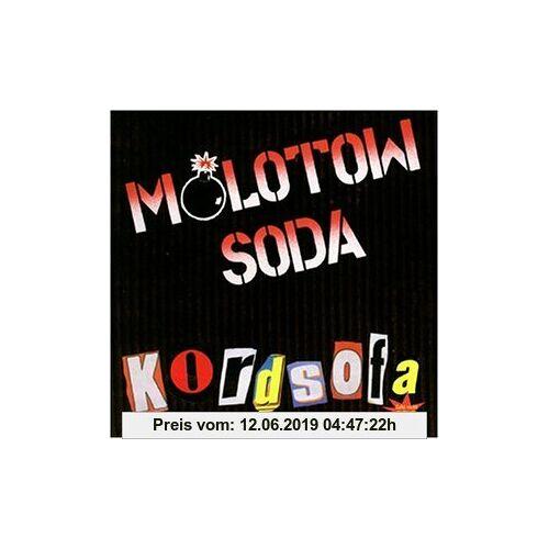 Molotow Soda Kordsofa