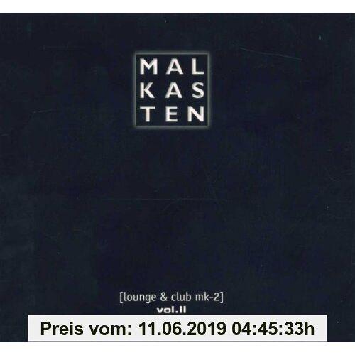 Various Malkasten Vol.2