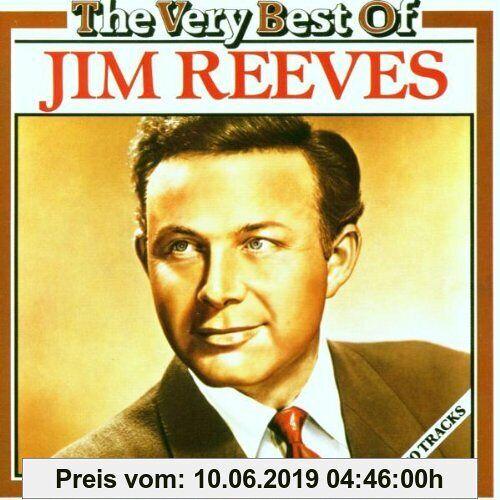 Jim Reeves The Very Best of Jim Reeves