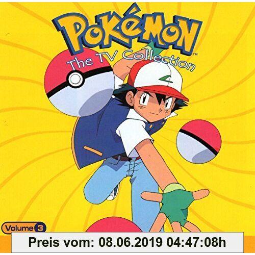 Pokemon Vol.3