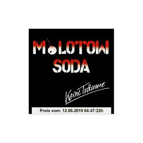 Molotow Soda Keine Traume