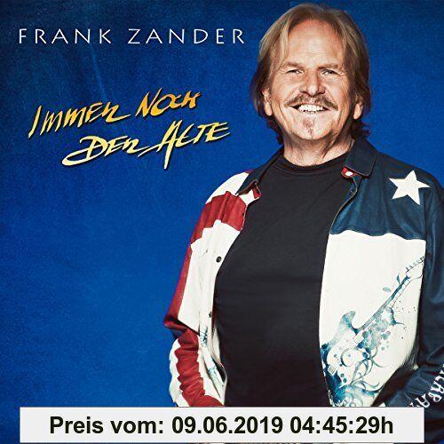 Frank Zander Immer Noch der Alte