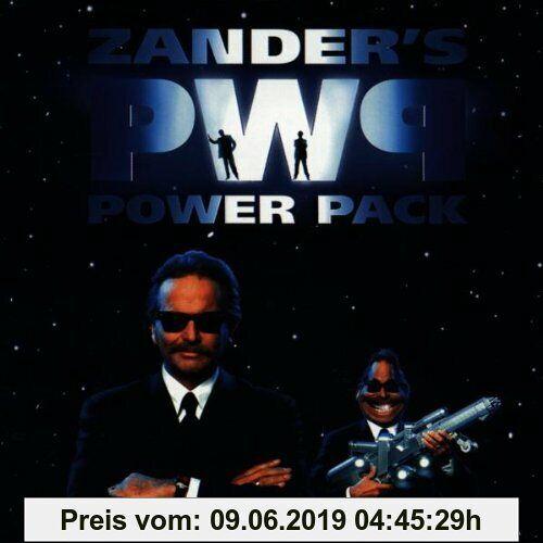 Frank Zander Zander'S Power Pack