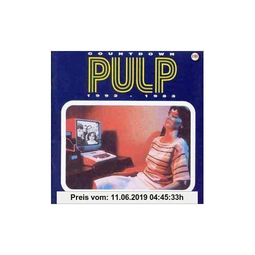 Pulp Countdown 1992-1983