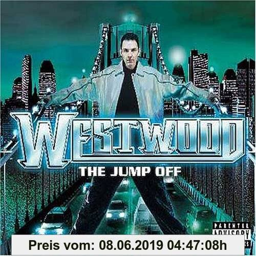 Westwood - The Jump Off (Vol. 5)