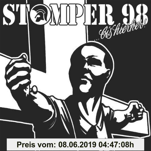 Stomper 98 Bis Hierher