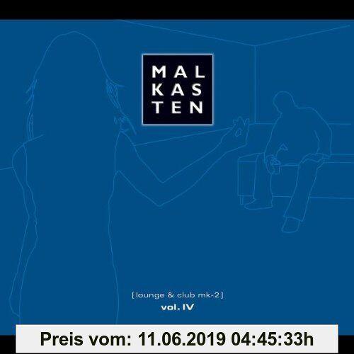Various Malkasten IV