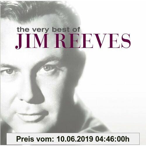 Jim Reeves Very Best of Jim Reeves