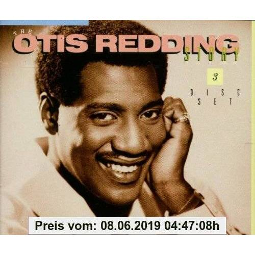 Otis Redding The Otis Redding Story