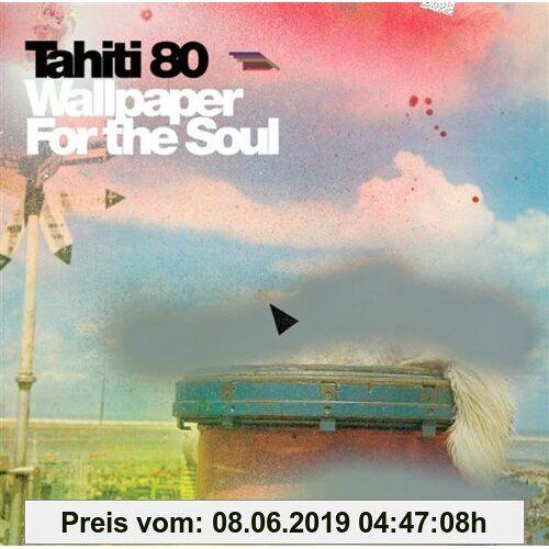 Tahiti 80 Wallpaper for the Soul [Ltd]