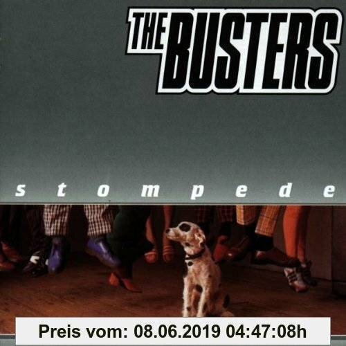 the Busters Stompede