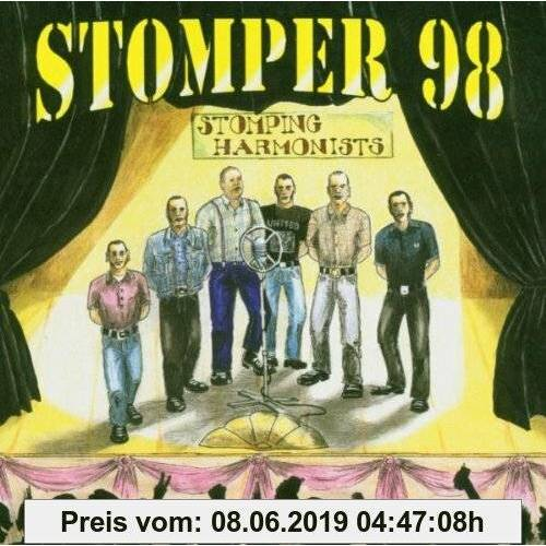 Stomper 98 Stomping Harmonists