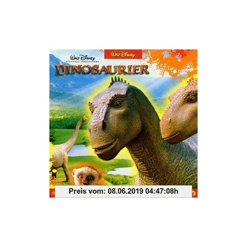 Dinosaurier Hörspiel - Dinosaurier