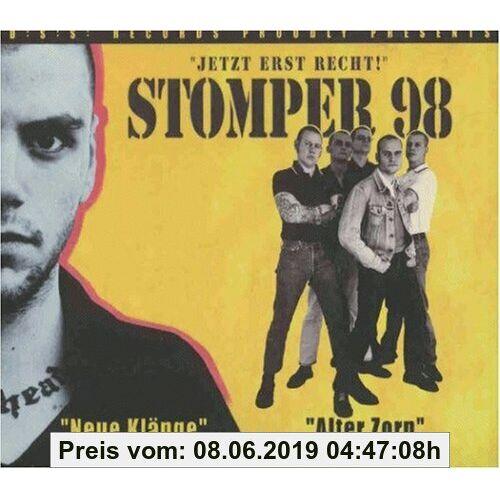 Stomper 98 Jetzt Erst Recht