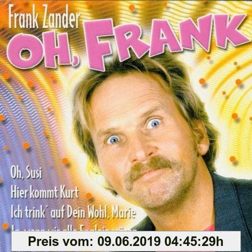 Frank Zander Oh,Frank