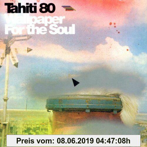 Tahiti 80 Wallpaper for the Soul