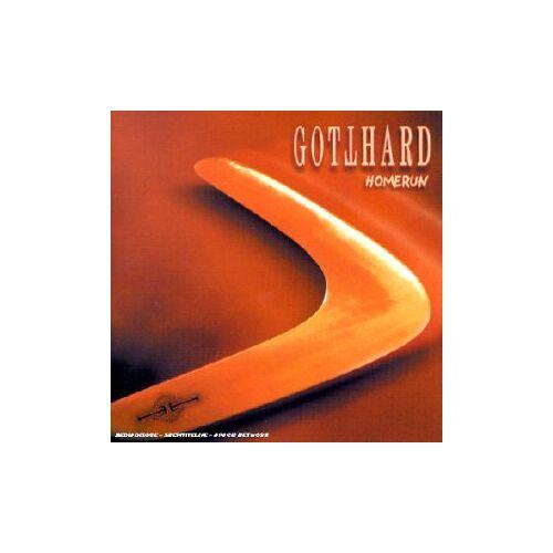 Gotthard - Homerun - Preis vom 20.10.2020 04:55:35 h