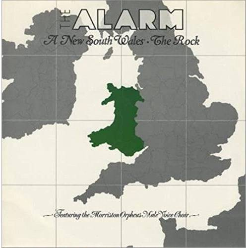 the Alarm - ALARM A New South Wales UK 7 45 - Preis vom 23.01.2021 06:00:26 h