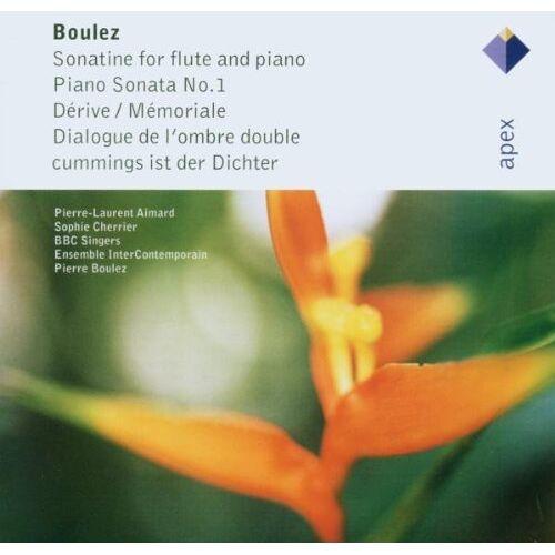 Aimard - Klaviersonate 1/Sonatine - Preis vom 28.02.2021 06:03:40 h