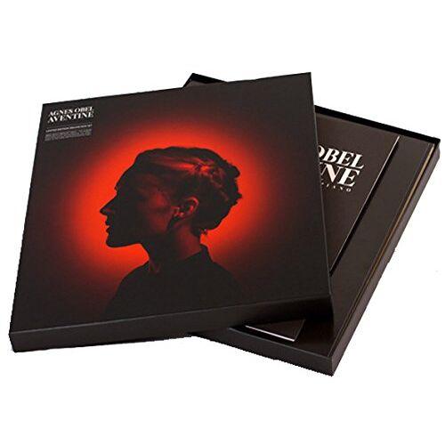 Agnes Obel - Aventine [Vinyl LP] - Preis vom 07.05.2021 04:52:30 h