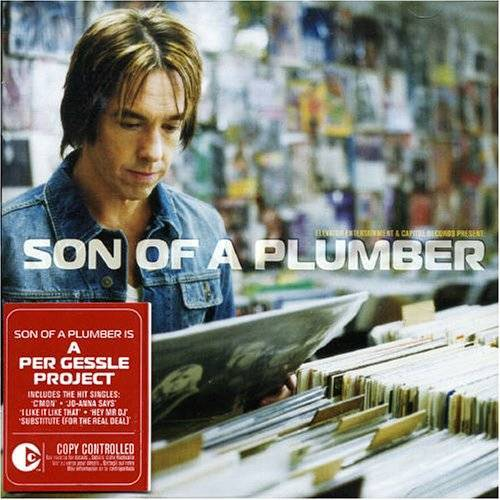 Son of a Plumber - Son of a Plumber (a Per Gessle - Preis vom 23.02.2021 06:05:19 h