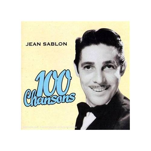 Jean Sablon - 100 Chansons - Preis vom 09.05.2021 04:52:39 h