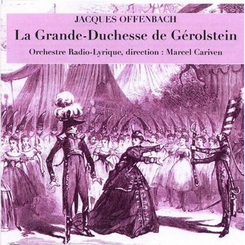 Various - La Grande-Duchesse De Gerolstein - Preis vom 20.10.2020 04:55:35 h