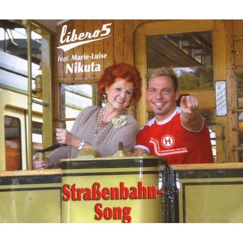 Libero5 Feat. Marie-Luise Niku - Strassenbahn-Song - Preis vom 22.01.2020 06:01:29 h