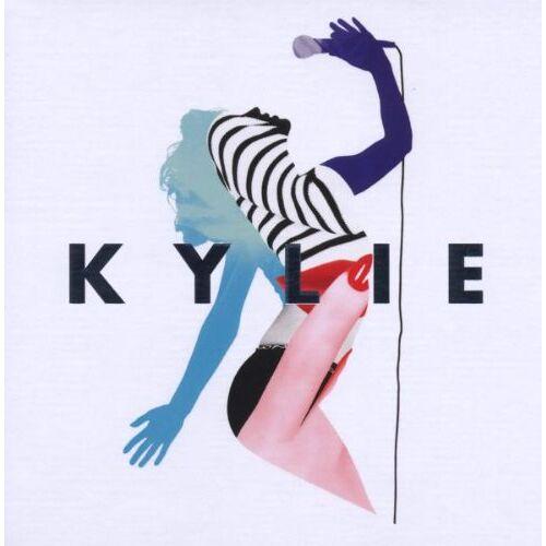 Kylie Minogue - Kylie - Preis vom 08.04.2021 04:50:19 h