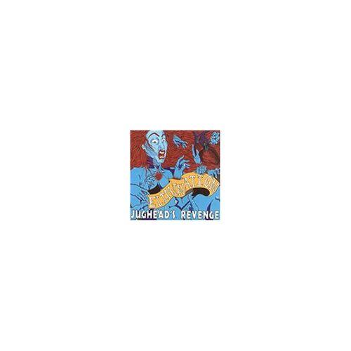 Jughead'S Revenge - Elimination - Preis vom 25.02.2021 06:08:03 h