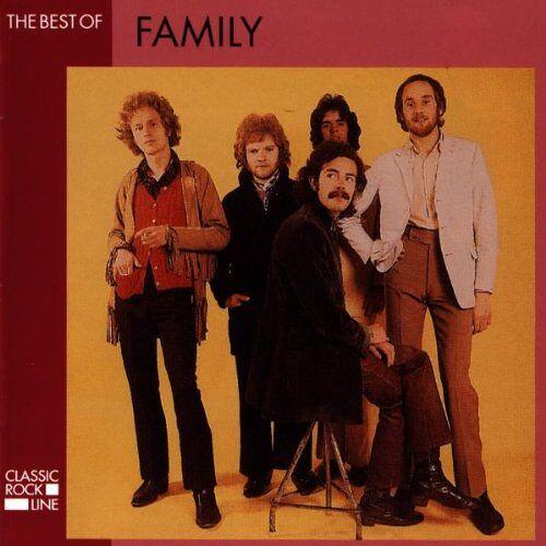Family - Best of Family,the - Preis vom 11.04.2021 04:47:53 h