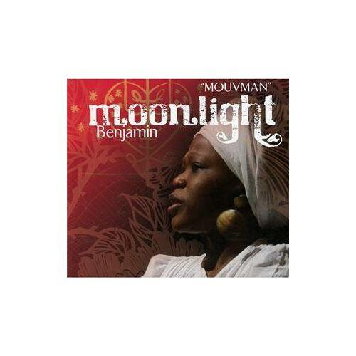 Moonlight Benjamin - Mouvman - Preis vom 22.01.2021 05:57:24 h