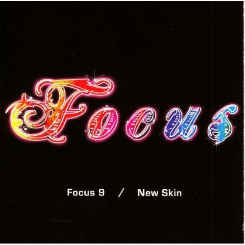 Focus - Focus 9/New Skin - Preis vom 24.10.2020 04:52:40 h